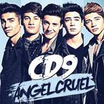 Angel Cruel (Cd Single) Cd9