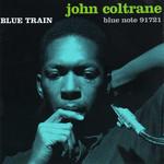 Blue Train John Coltrane