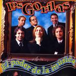 El Poder De La Musica Los Gorilas