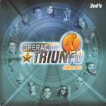 Operacion Triunfo 2001-2002 Album