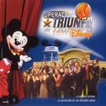 Operacion Triunfo 2001-2002 Canta Disney