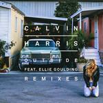 Outside (Featuring Ellie Goulding) (Remixes) (Cd Single) Calvin Harris