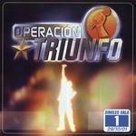 Operacion Triunfo 2001-2002 Gala 1