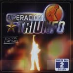 Operacion Triunfo 2001-2002 Gala 2