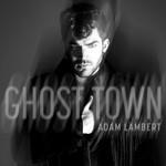 Ghost Town (Cd Single) Adam Lambert