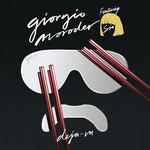 Deja Vu (Featuring Sia) (Cd Single) Giorgio Moroder