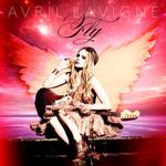 Fly (Cd Single) Avril Lavigne