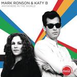 Anywhere In The World (Cd Single) Mark Ronson