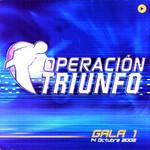 Operacion Triunfo 2002-2003 Gala 1