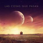 Las Cosas Que Pasan (Cd Single) Tan Bionica