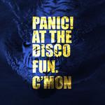 C'mon (Featuring Fun.) (Cd Single) Panic! At The Disco