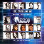 Operacion Triunfo 2002-2003 Singles
