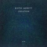 Creation Keith Jarrett