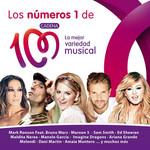 Los Numeros Uno De Cadena 100 (2015)
