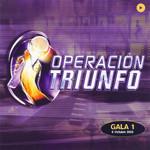 Operacion Triunfo 2003-2004 Gala 1
