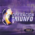 Operacion Triunfo 3 Gala 1