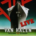 Tokyo Dome Live In Concert Van Halen