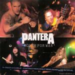 Mouth For War (Cd Single) Pantera