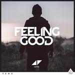 Feeling Good (Cd Single) Avicii