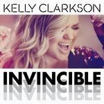 Invincible (Cd Single) Kelly Clarkson