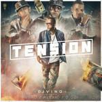 Tension (Featuring Pusho, D.ozi & Alexio) (Cd Single) Divino