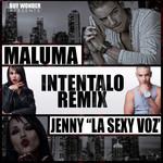 Intentalo (Featuring Jenny La Sexy Voz) (Remix) (Cd Single) Maluma