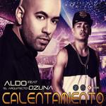 Calentamiento (Featuring Ozuna) (Cd Single) Aldo El Arquitecto