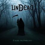 False Prophecies Undead