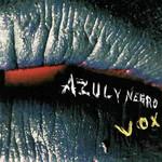 Vox Azul Y Negro