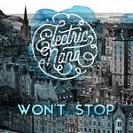 Won't Stop (Cd Single) Electric Nana