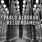 Recuerdame (Cd Single) Pablo Alboran