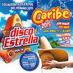 Caribe 2015 / Disco Estrella Volumen 18