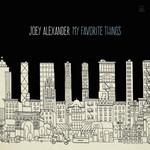 My Favorite Things Joey Alexander