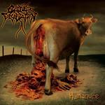 Humanure Cattle Decapitation