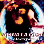 Electronauta Juana La Loca