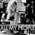 All My People (Remixes) (Ep) Alexandra Stan