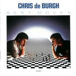 Best Moves Chris De Burgh