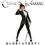 Como Yo Te Amo (Cd Single) Gloria Trevi