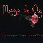 El Que Quiera Entender Que Entienda (Cd Single) Mägo De Oz