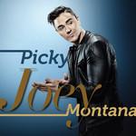 Picky (Cd Single) Joey Montana