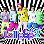 Lollipop (Part 2) (Cd Single) Bigbang (Corea)