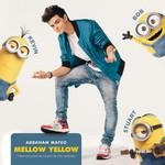 Mellow Yellow (Cd Single) Abraham Mateo