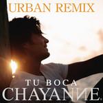 Tu Boca (Urban Remix) (Cd Single) Chayanne