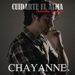 Cuidarte El Alma (Acoustic Version) (Cd Single) Chayanne