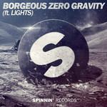 Zero Gravity (Featuring Lights) (Cd Single) Borgeous