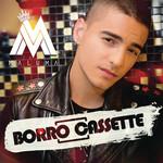 Borro Cassette (Cd Single) Maluma