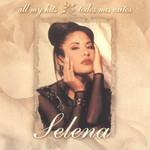 All My Hits Todos Mis Exitos Selena