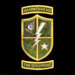 Hammerhead (Cd Single) The Offspring