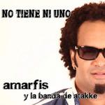 No Tiene Ni Uno (Cd Single) Amarfis Y La Banda De Atakke