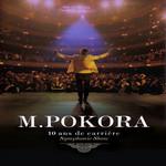 10 Ans De Carriere Symphonic Show (Dvd) Matt Pokora